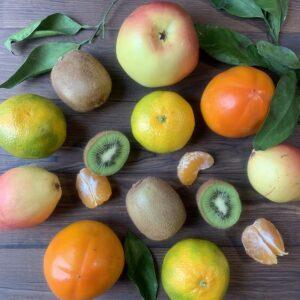 Фрукты&Овощи