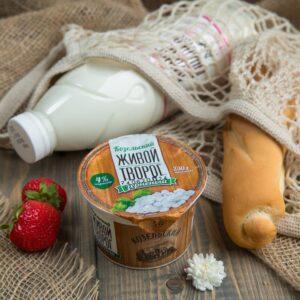 Молочные продукты (БЗМЖ)